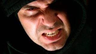 Angry Hijacker