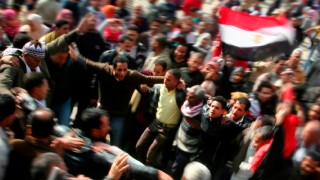 EgyptRevolutionTahrir