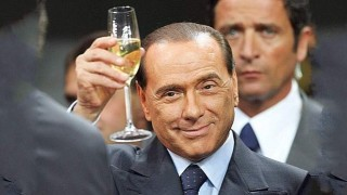Silvio Berlusconi. Photo by CiuPix (modified).