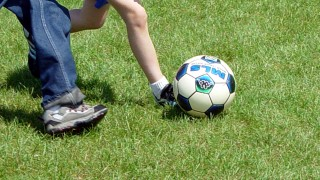 Soccer sports ball