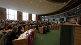 PPEU founding in European Parliament, March 21, 2014.