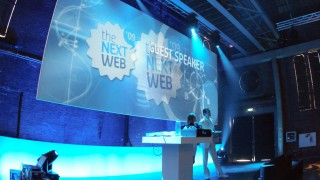 TheNextWeb. Photo by DailyM@FlickR.