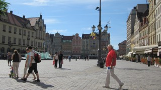 Photo from Wroclaw, Poland