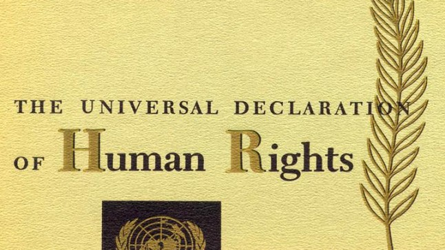 The-Universal-Declaration-of-Human-Rights