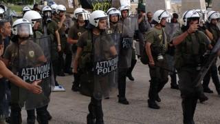 policeriot
