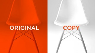 original vs. copy