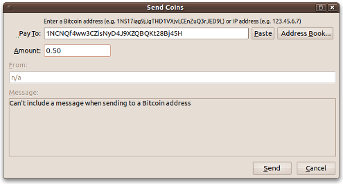 Bitcoin address private key with balance details - Bitcoin