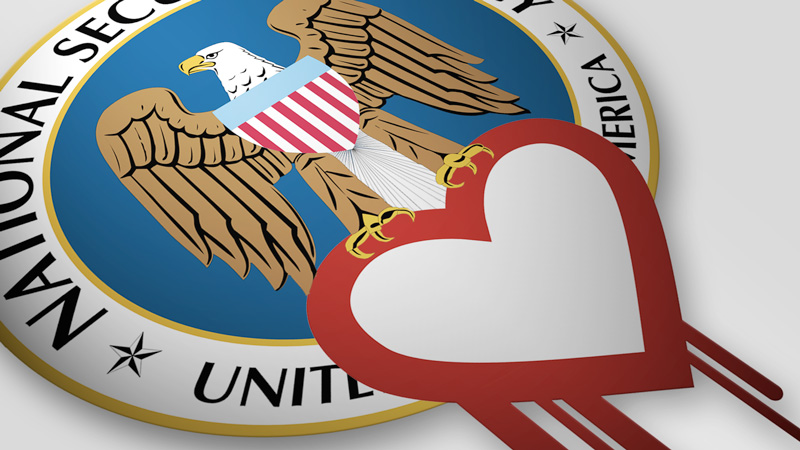 More People Were Paid To Exploit Heartbleed For The NSA Than Fix It