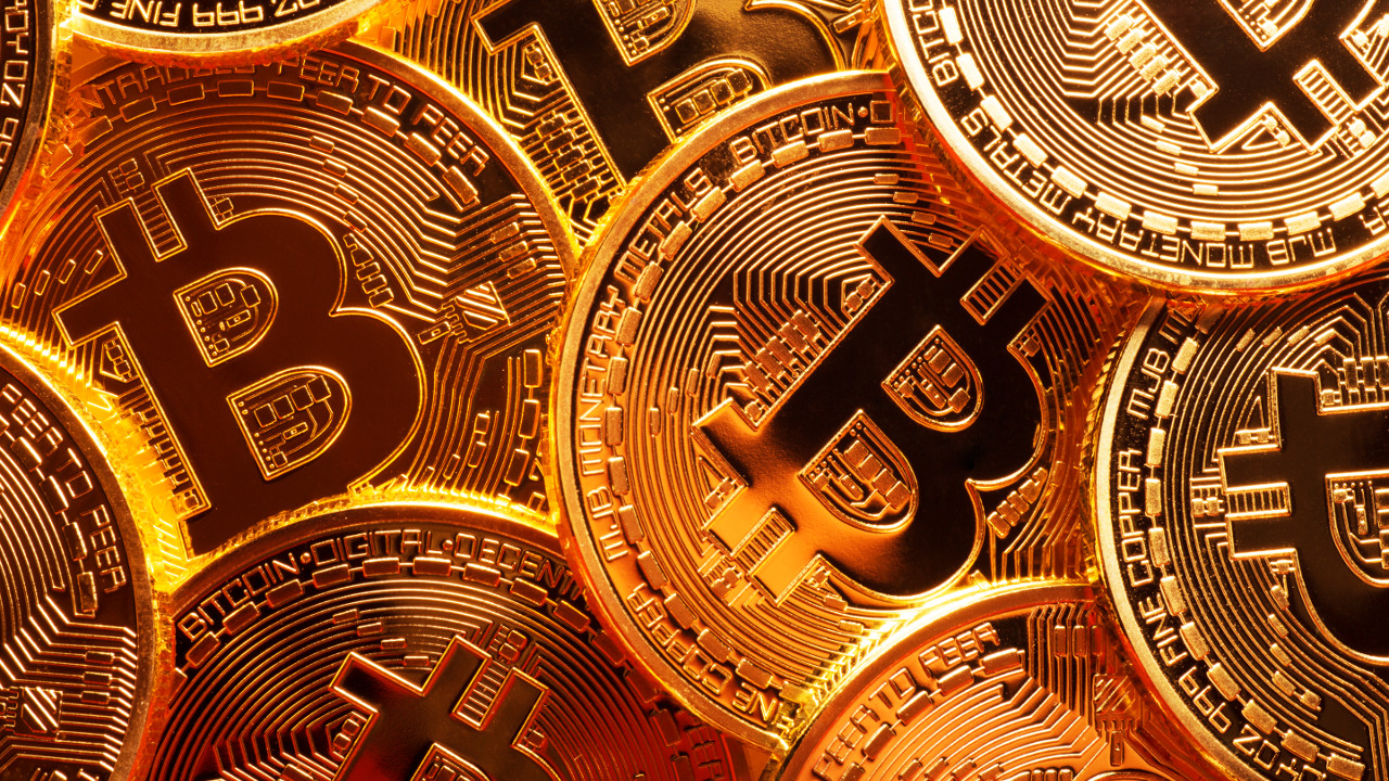 A Squanders To World Bitcoin Tame Little Old Opportunity