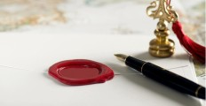 wax-seal-picture-id546438392